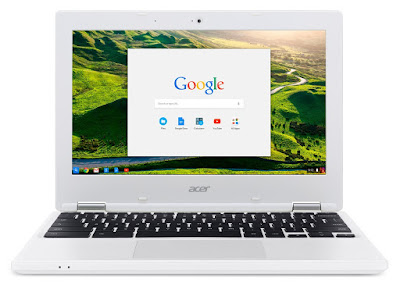 5 factors to consider when choosing your chromebook