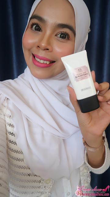 Skin Defence Multi-Protection Essence SPF50