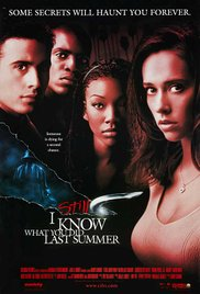 Watch I Still Know What You Did Last Summer Online Free 1998 Putlocker