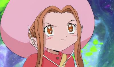 Digimon Adventure BD Episode 9 – 12 Subtitle Indonesia