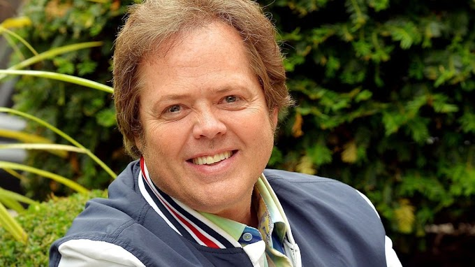 Singer Jimmy Osmond suffers stroke during performance current updates