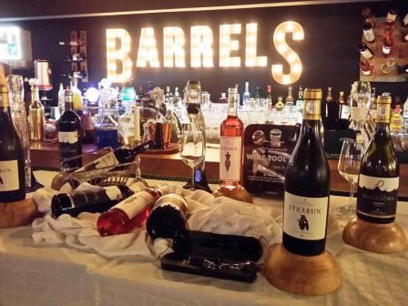Crama Darie BarrelS
