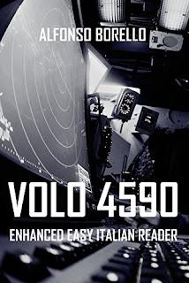 Volo 4590 Easy Italian Reader Di Alfonso Borello PDF