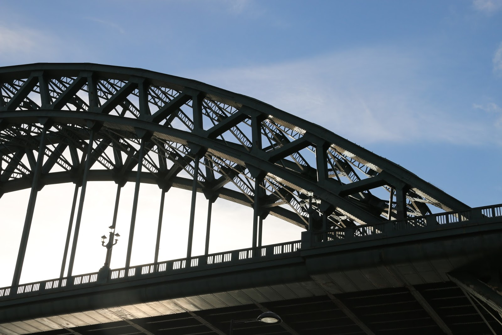 Newcastle Upon Tyne Photograph by India Jackson on WhatLauraLoves UK Blog