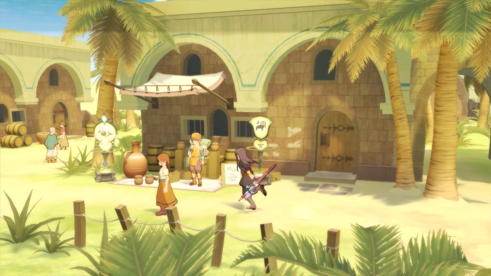 Tales Of Vesperia Definitive Edition PC ESPAÑOL (CODEX) 8