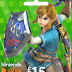 Nintendo eShop Gift Card 15 GBP UK