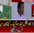 Imran Khan All Set for Election from NA-120