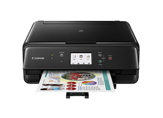 Canon Pixma TS6050 Drivers & Software Download - Canon USA