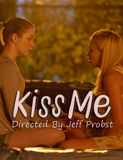 Ver Besame (Kiss Me) (2014) Online