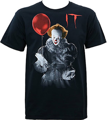 Stephen King, It, Pennywise, Losers Club, Gifts, Merchandise, Stephen King Store