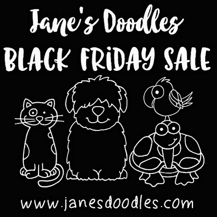 Black friday SALE | JANE'S DOODLES