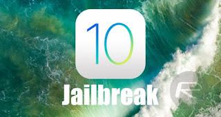 iOS 10.1.1 Jailbreak Released! First Released Jailbreak For iPhone 7