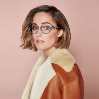 Rose Byrne for Oroton Fall 2015 Photoshoot