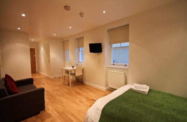 Bedrooms Combination of Colors Scheme Ideas