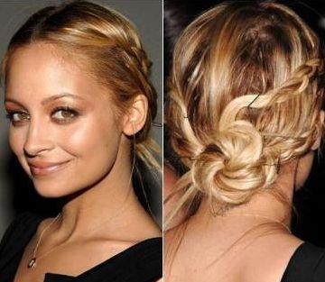 braid hairstyle - emo hairstyles