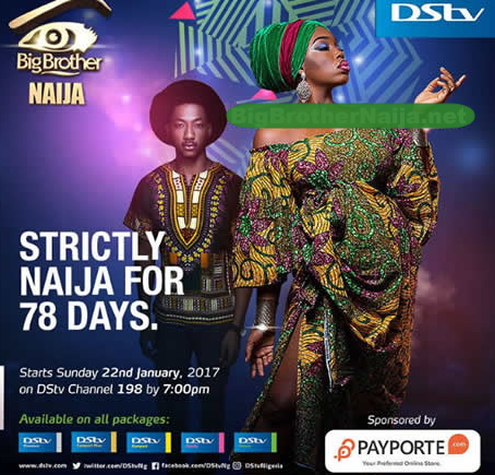 big brother naija dstv