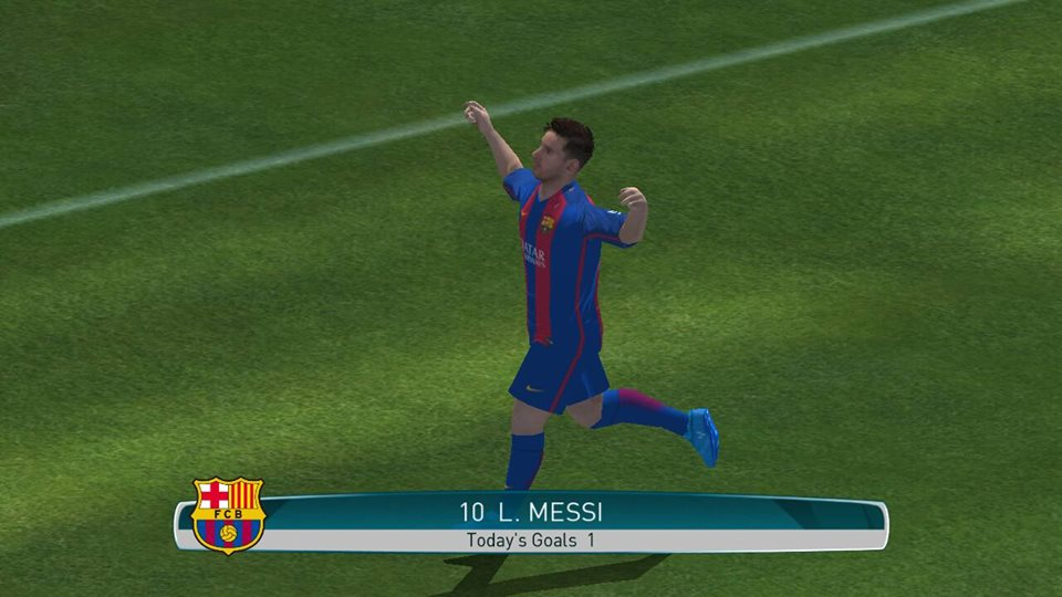 PES-MODIF: PES 2017 For Mobile Android