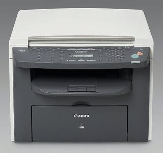 Canon i-SENSYS MF Driver and User Manual