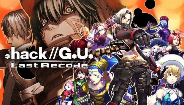 HACK G U LAST RECODE-CODEX