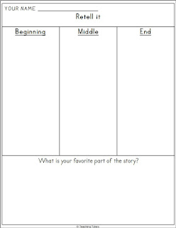 https://www.teacherspayteachers.com/Product/Fairy-Tales-Story-Elements-Matching-Interactive-2894309