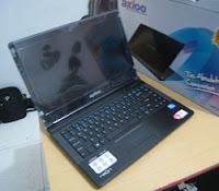 laptop bekas axioo rnw