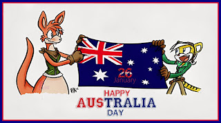 50+ Happy Australia Day Sayings || Awesome Sayings of Australia day 2017