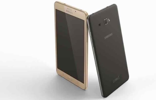 مواصفات وسعر التابلت Samsung Galaxy Tab J بالصور
