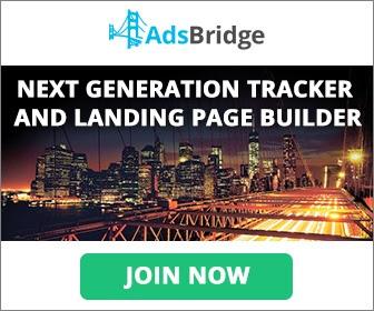 التسجيل في نظام التتبع adsbridge