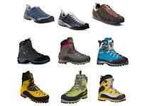 Ботинки для походов в горы