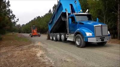 Dump Truck Driver Job Search
