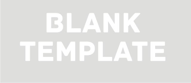 Cara mereset/blank template blogger