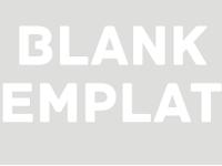 Cara Mereset/Blank Template Pada Blog