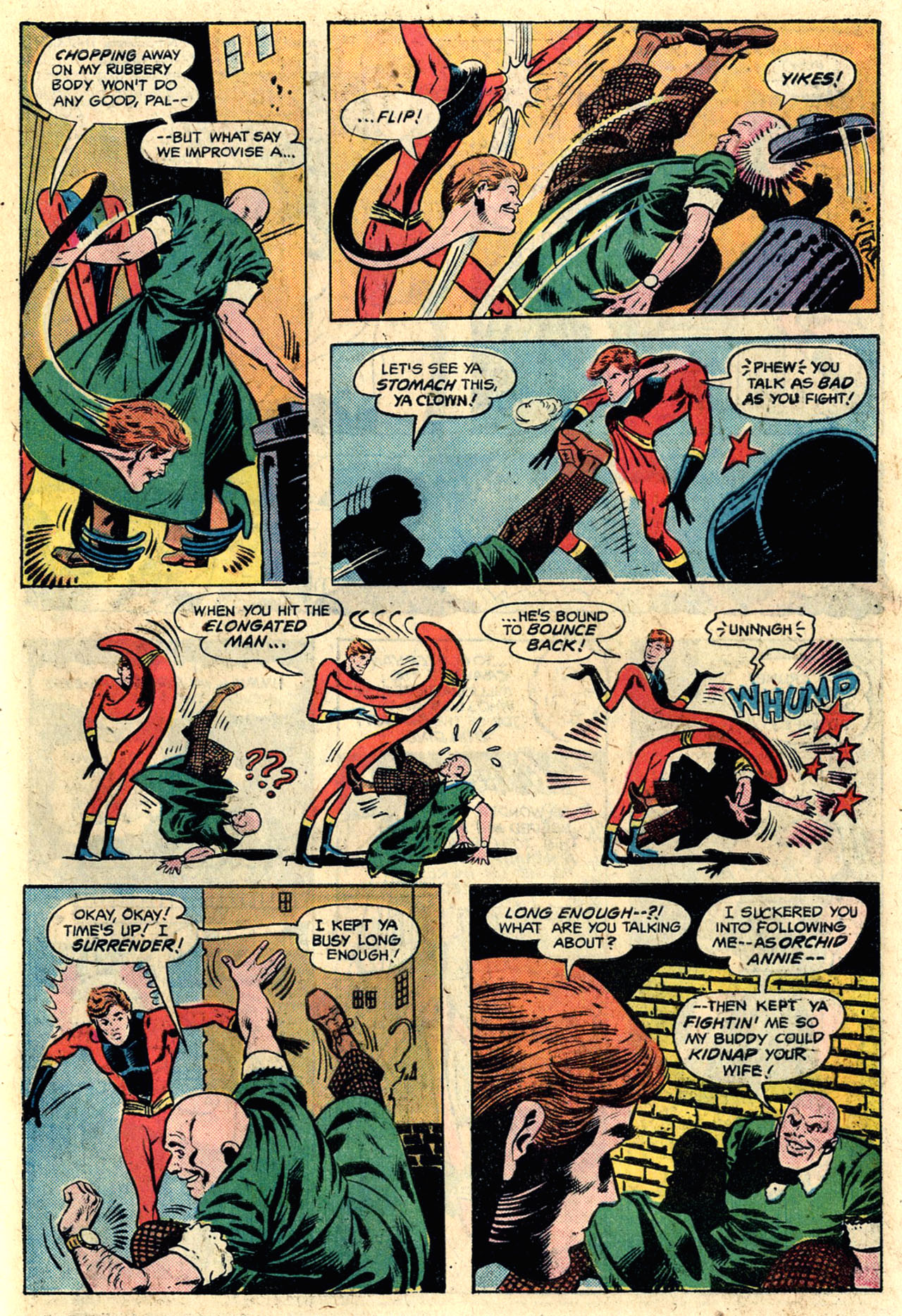 Detective Comics (1937) 462 Page 26