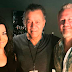 Eddie Van Halen assiste show do Evanescence em Los Angeles