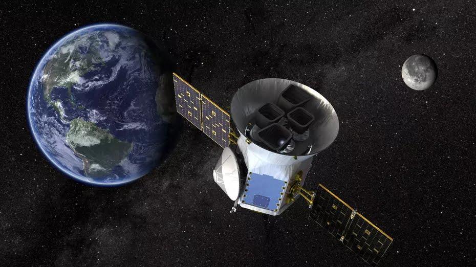 NASA rinvia il lancio di TESS, telescopio cacciatore di pianeti alieni