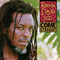 Ronnie Davis & Idren's Come Straight