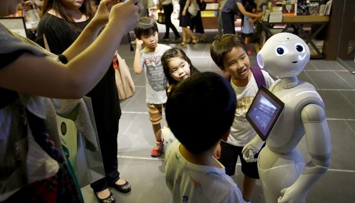 Negara Dengan Pertumbuhan Teknologi Tercepat di Dunia