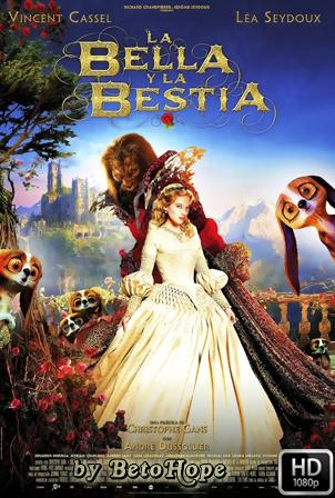 La Bella y La Bestia 2014 | DVDRip Latino HD GDrive 1 Link