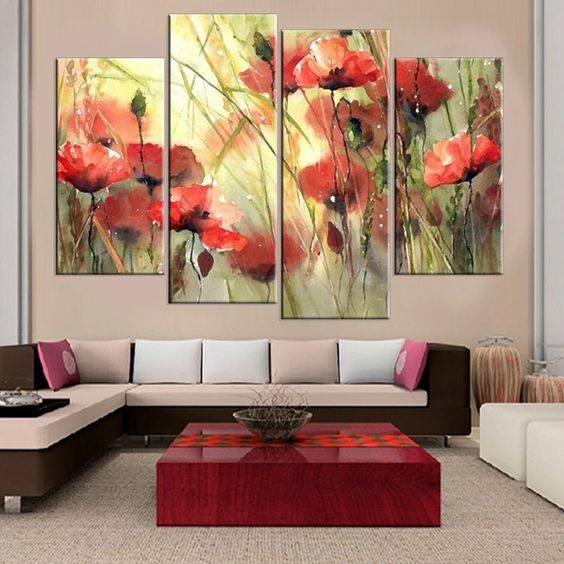 Great%2Bideas%2Bfor%2Byou%2Bto%2Badornes%2Byour%2Bhouse%2Bwith%2Bpaintings%2B%25283%2529 Nice concepts so that you can adornes your home with artwork Interior