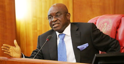 David Mark Wins Polling Unit in Election Re-run