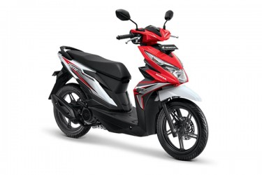 DP Motor Murah