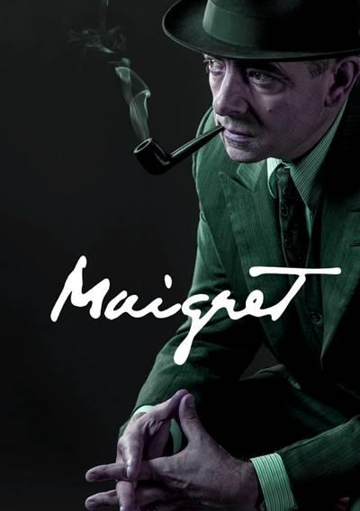 Kommissar Maigret Serie