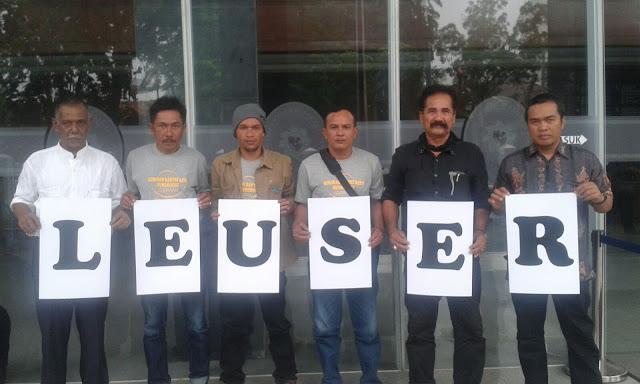9 Orang Aceh Gugat Mendagri di PN Jakarta Pusat