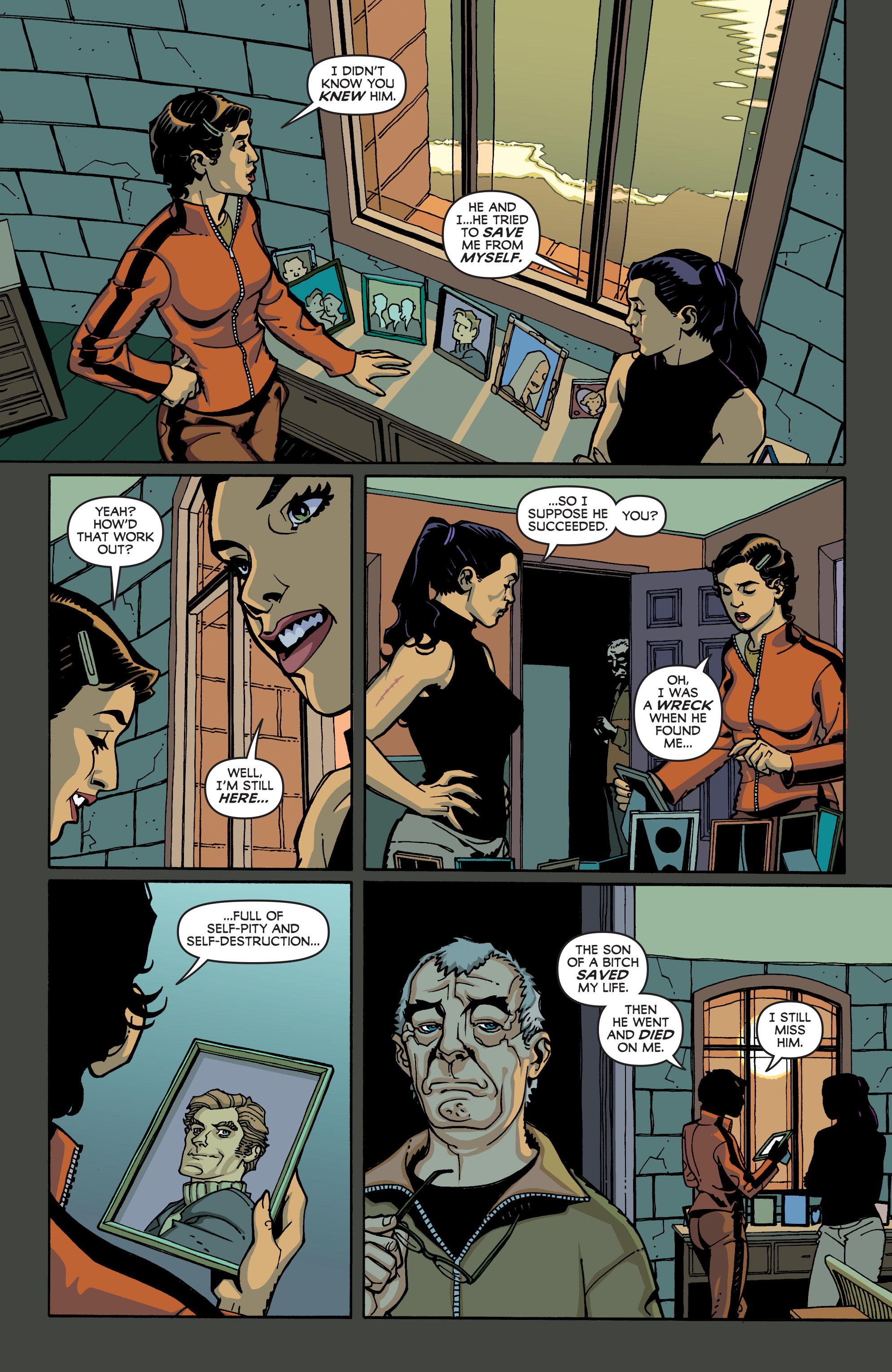 Detective Comics (1937) 860 Page 25