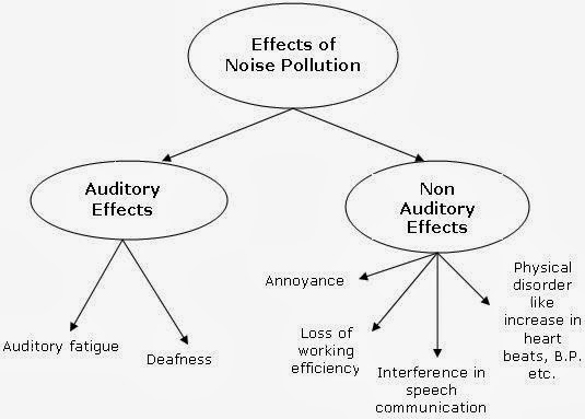 Noise Diagram