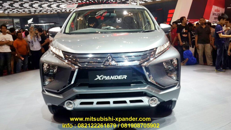 Grand New Avanza Vs Mitsubishi Xpander Spesifikasi Agya Trd