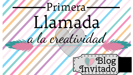 Cartel para llamada a blog invitado