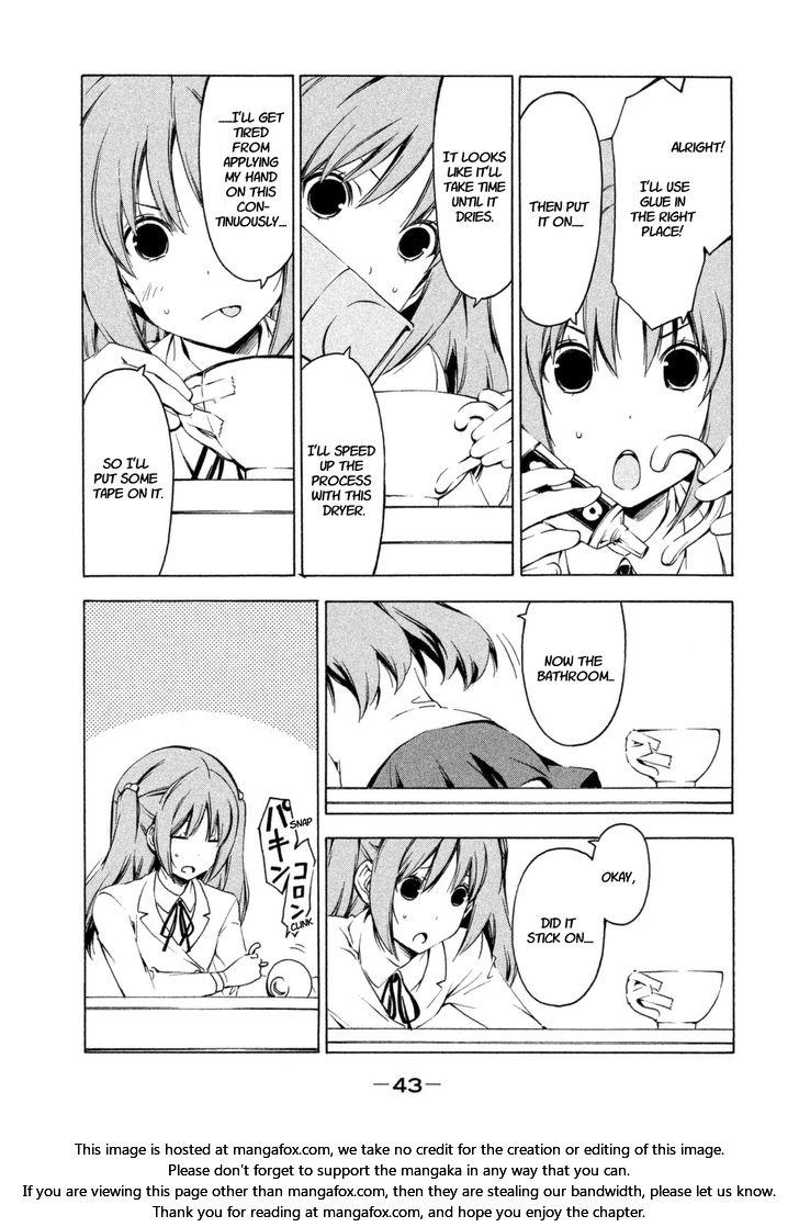 Minami-ke - Chapter 208