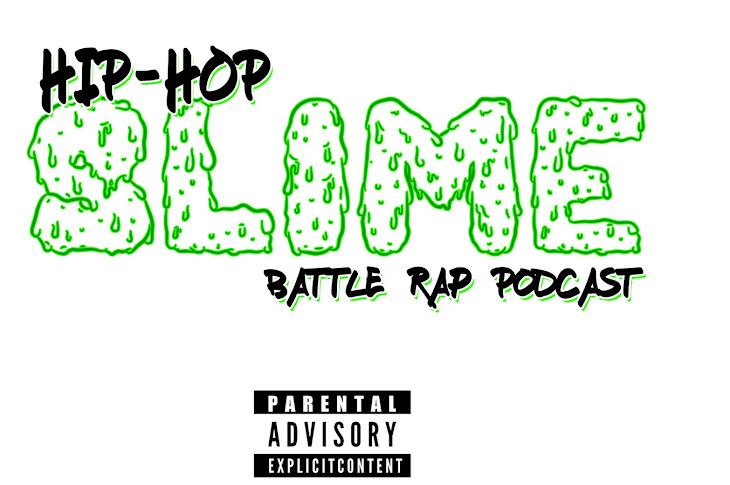 Hip Hop Slime Podcast: Episode 6 - URL TV App Is Coming