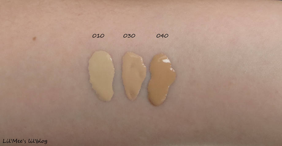 HD Liquid Coverage Foundation by Catrice Cosmetics #16